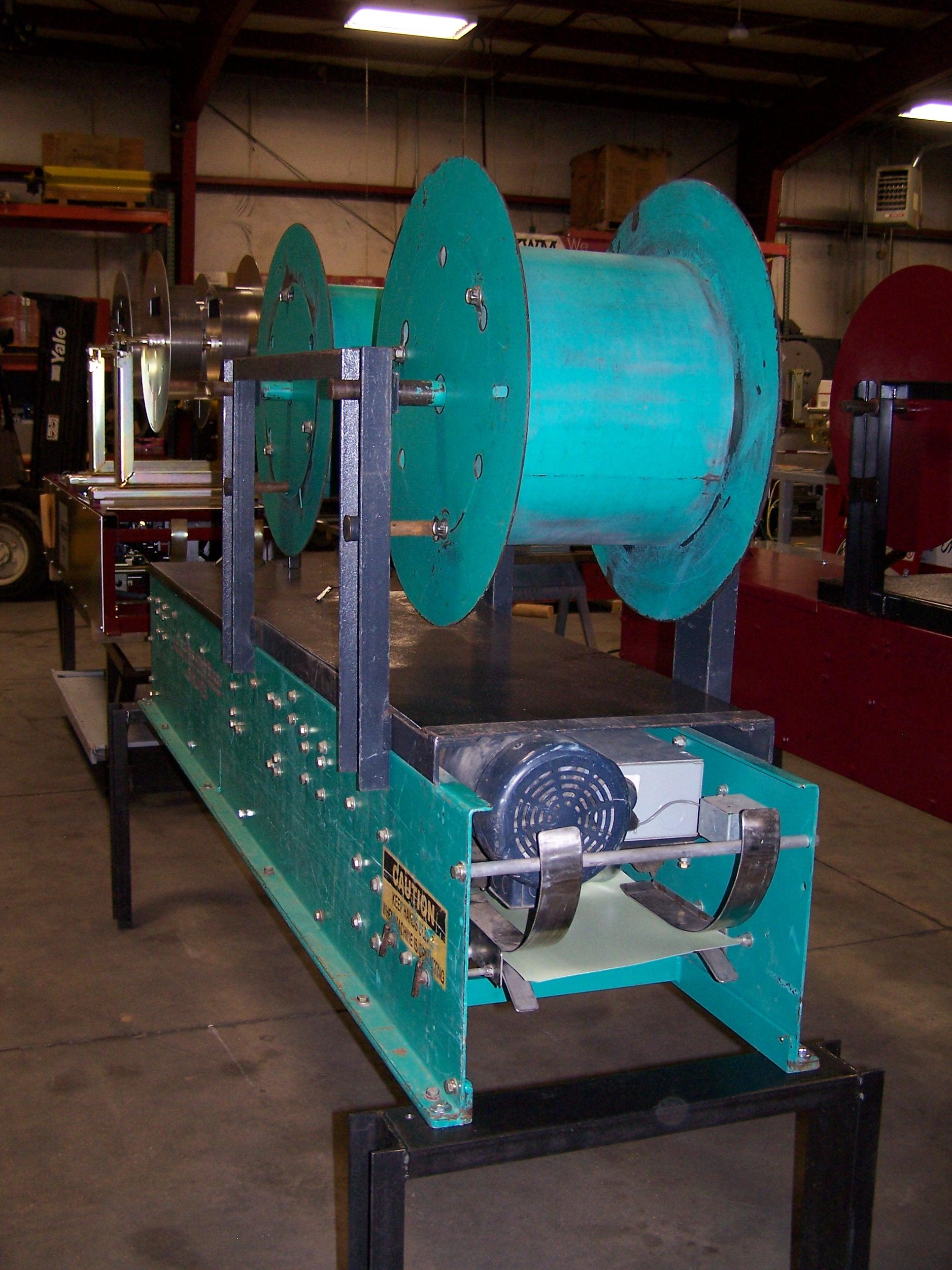 Downspout Machine Sale