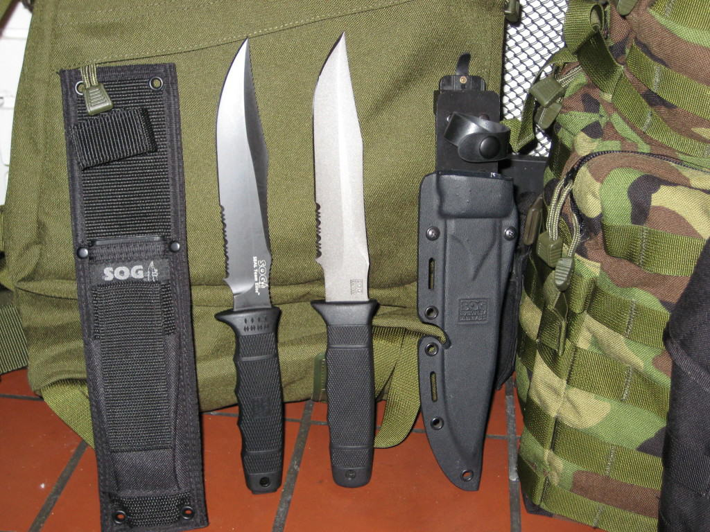 Knives Used By Navy Seals