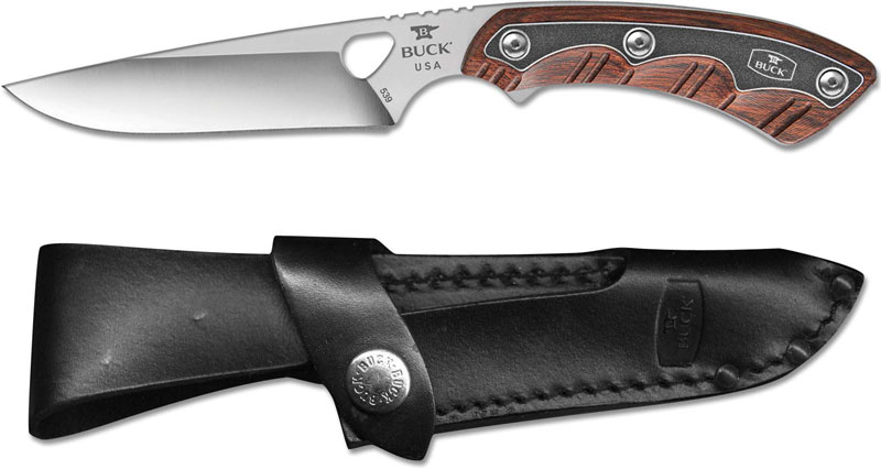 Small Buck Folding Knives