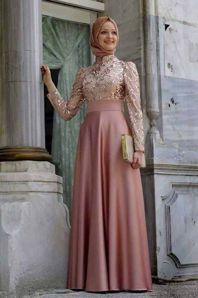 Image Result For Model Gamis Abaya Modern
