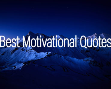 Motivational Quotes to Start Your Day