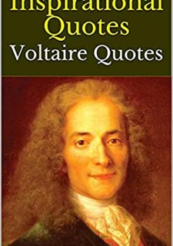 Voltaire's quotes   very inspirational   Motivational