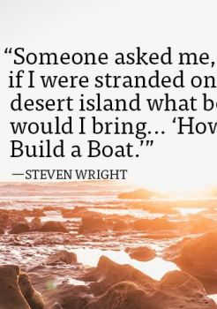 50 Funny Quotes That Will Make You LOL! (And They're All Safe for Work)