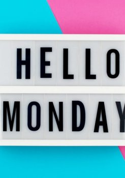 40 Motivation Monday Quotes to Get You Ready for the Week Ahead