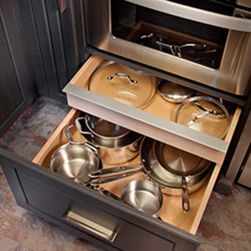 Storage Cabinets And Accessories From Kountry Kraft