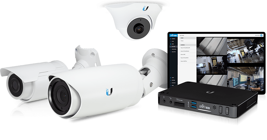 Residential Security Camera Systems