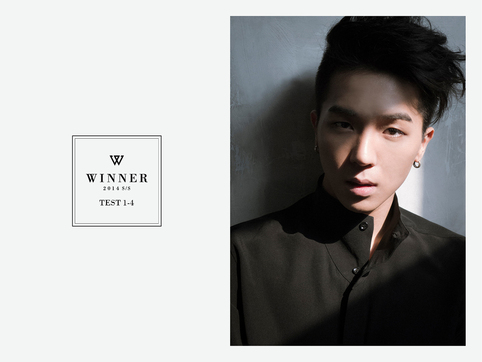 Mino Profile - KPop Music