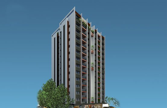 flats in wadgaon sheri