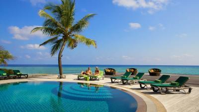 Maldives Resorts - Kuredu is a top rated and popular resort