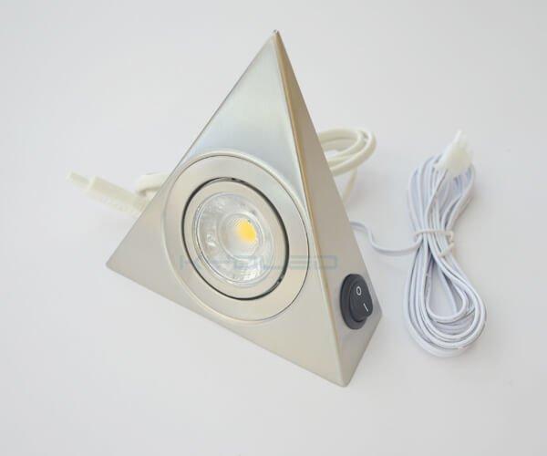 Junction Box Mounted Led Lights