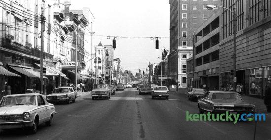 Businesses Downtown Lexington Ky