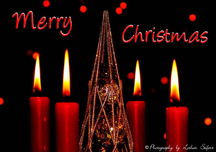 2017 Year New Christmas Greetings Happy Merry And