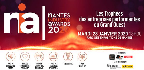 Nantes Industry Awards 2020