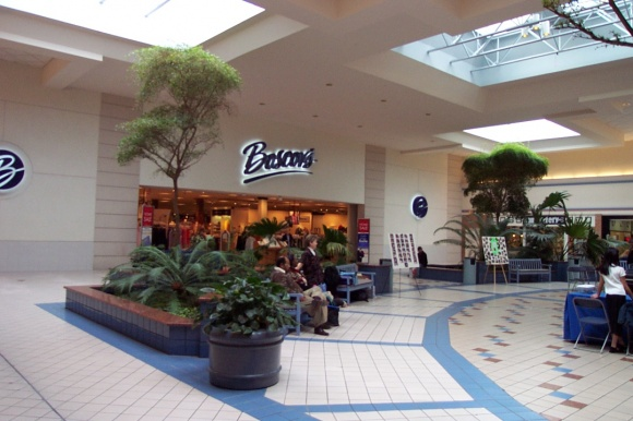 Directory Mall West County