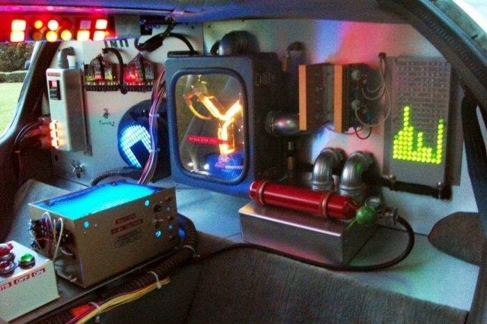 8 Of 43 Photos Amp Pictures View Delorean Hire Hire A