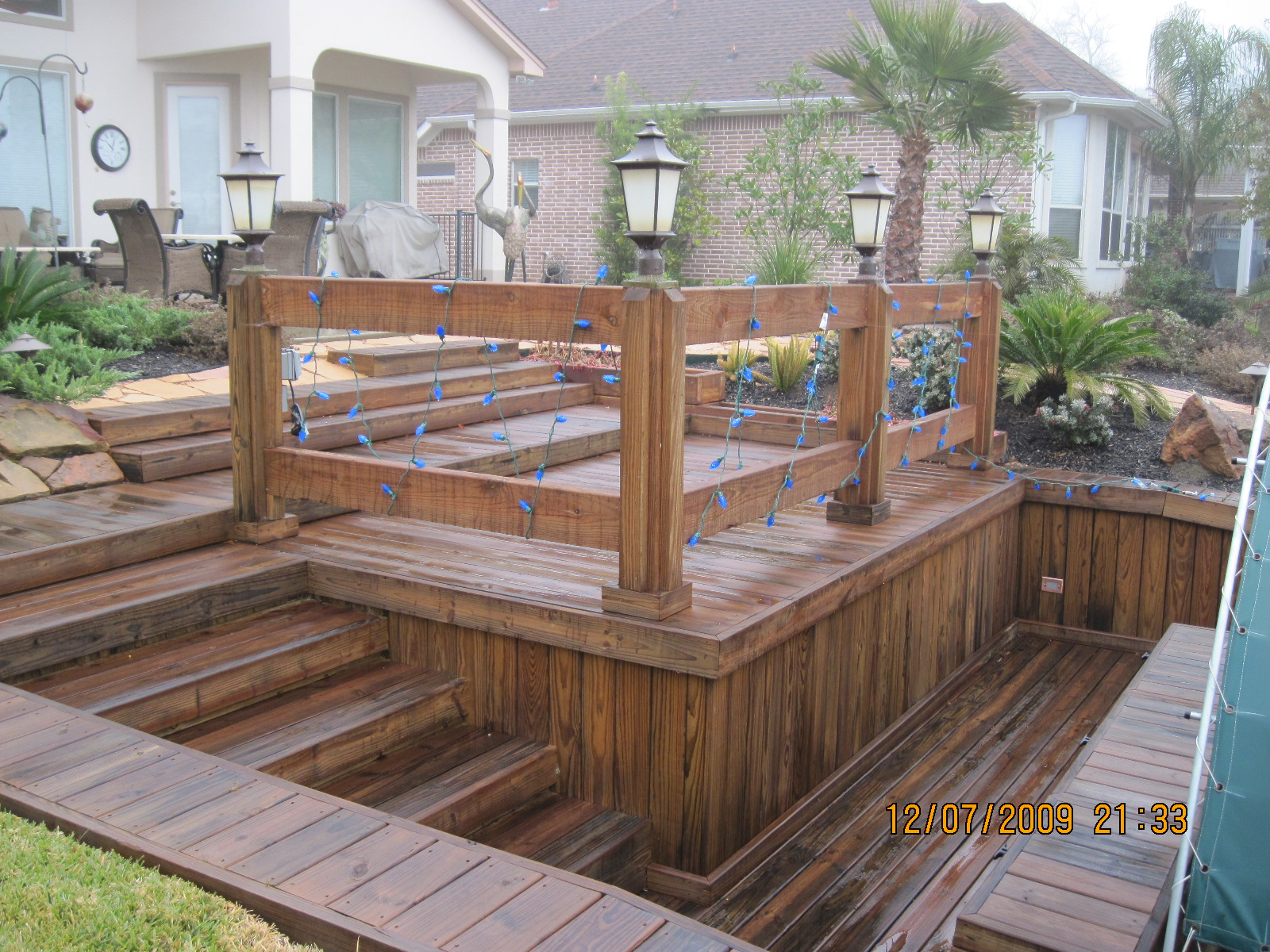 Decks Gazebos And More 187 Waterfront Build And Repair Services