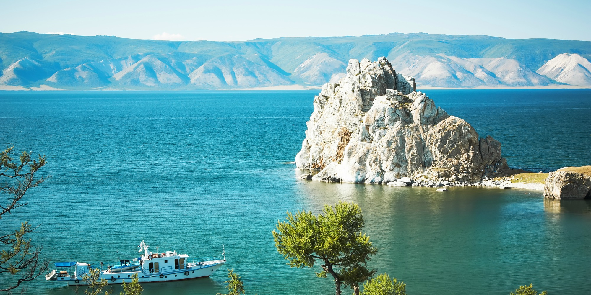 Freshwater Lake Trophic