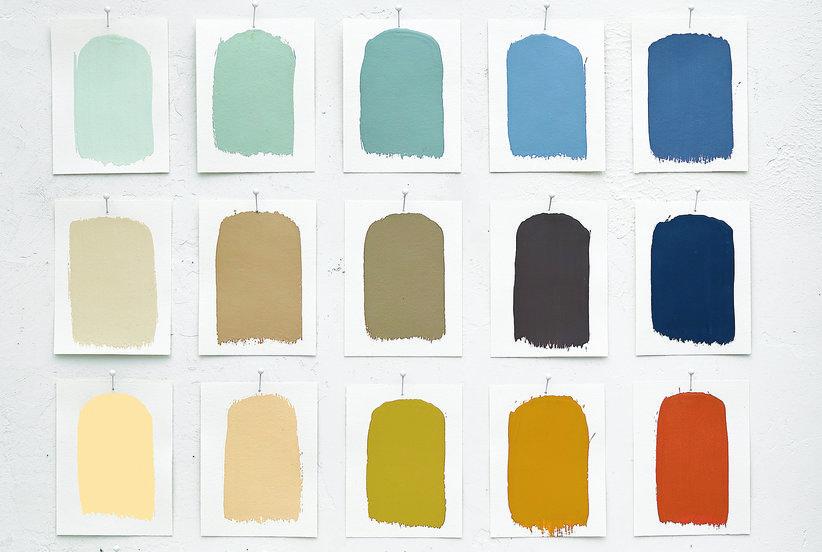 Best Color Paint Interior House Sale