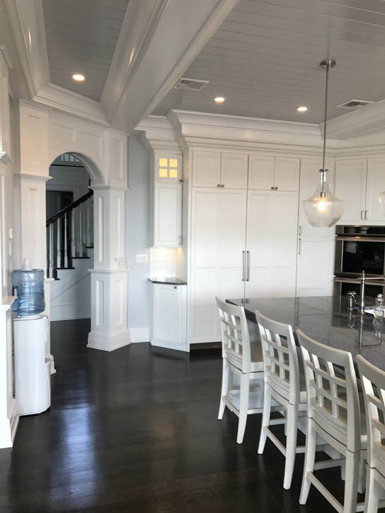 Houzz Feature White Shaker Kitchen Lakeville Kitchen Amp Bath