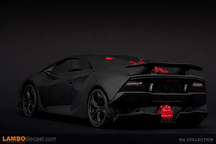 Lamborghini Gallardo 1 6 Rc Car