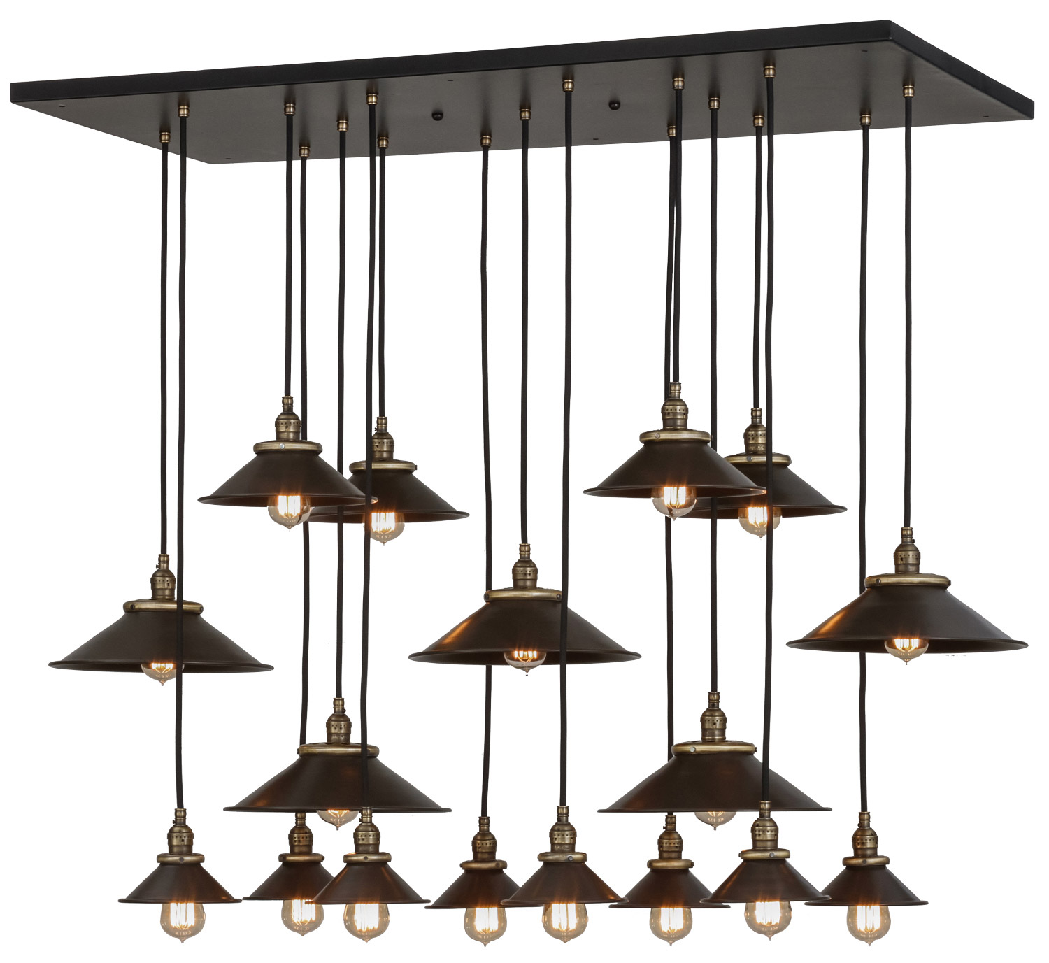 Rustic Pendant Light Fixtures