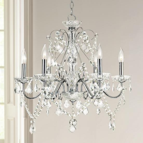 crystal chandelier pictures # 14