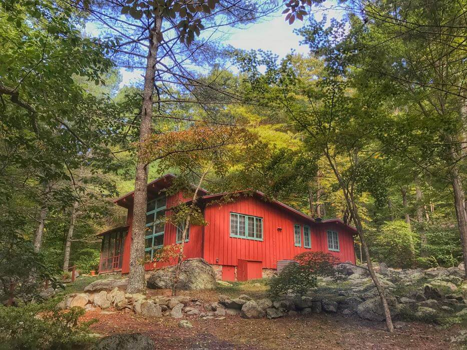 Cabin Amp Land For Sale Near Shenandoah National Park Land Com