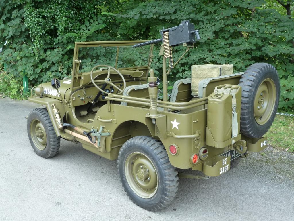 Willys Jeep Engine Diagram Motor