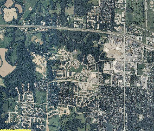 Boone County Mo Gis Maps