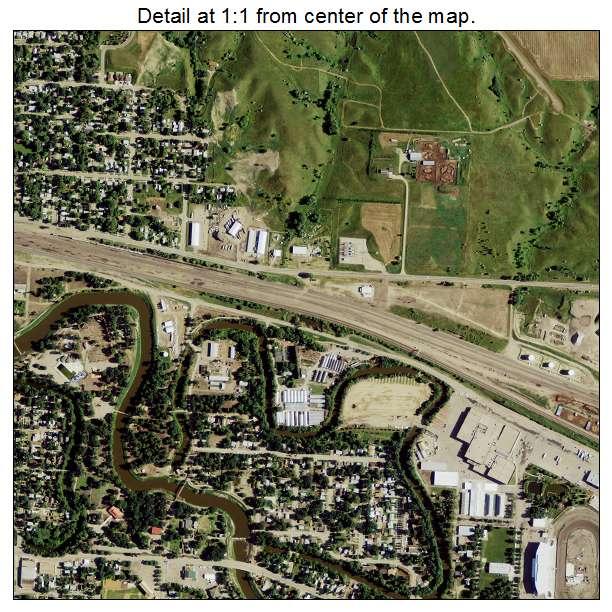 Minot North Dakota Mapquest