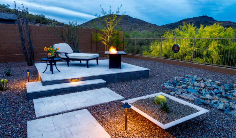 Outdoor Spaces Landscapes With Custom Stone Bbq S