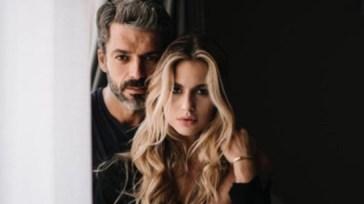 """Luca Argentero e Cristina Marino infuriati: """"Datevi pace"""", la richiesta ai fan"""