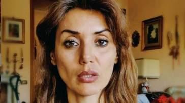"""Daniela Martani si sfoga: """"Stanno succedendo delle atrocità aberranti"""""""