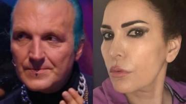 """Ubaldo Lanzo rompe il silenzio su Fariba Tehrani: """"Ho fatto il primo passo"""""""