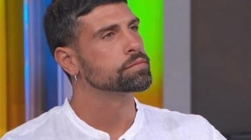 """Gilles Rocca ripensa a L'Isola dei Famosi: """"Cosa mi ha provato realmente"""""""