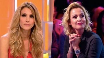 Adriana Volpe lancia una nuova stoccata a Sonia Bruganelli: arriva la replica