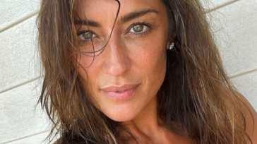 """Elisa Isoardi dopo L'Isola confessa: """"Ho capito che il vero lusso è la rinuncia"""""""