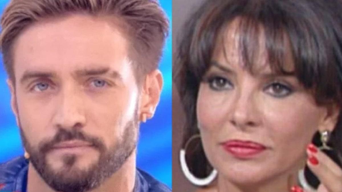 """Grande Fratello Vip, Alex Belli avverte Miriana Trevisan: """"Ti vedono come una donna forte!"""""""