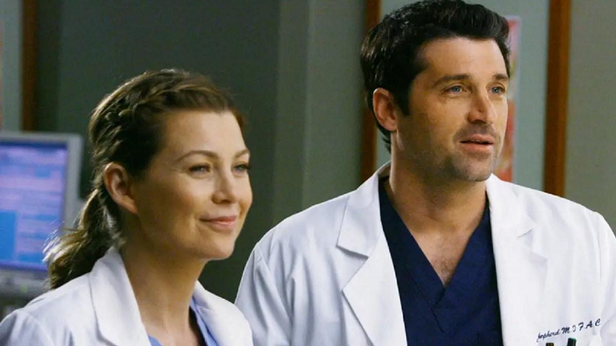 """Ellen Pompeo svela: """"Renderemo omaggio a Derek"""", lo spoiler su Grey's Anatomy 18"""
