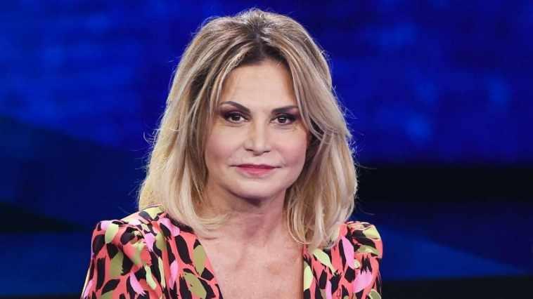 """Citofonare Rai2, Simona Ventura anticipa: """"Farò cose che nessuno si aspetta"""""""