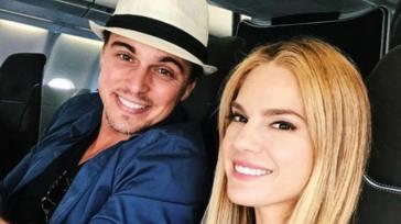 Beautiful, Wyatt ed Eva diventano genitori bis: il loro annuncio