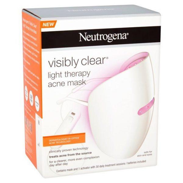 Neutrogena Light Therapy Reviews