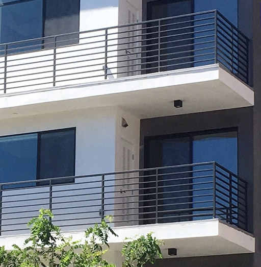 La Railings Modern Wrought Iron Railings | Contemporary Wrought Iron Railings | Victorian | Stainless Steel | Glass | Wood | Decorative