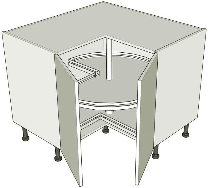 Pre Built Kitchen Units