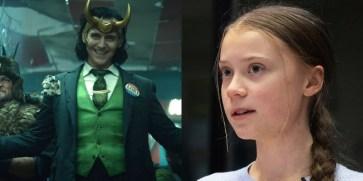 Loki: il Cameo di Greta Thunberg che non hai notato [FOTO]