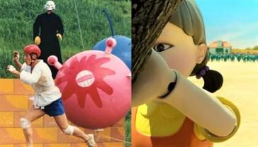"""Takeshi's Castle: lo """"Squid Game"""" con il quale siamo tutti cresciuti [VIDEO]"""