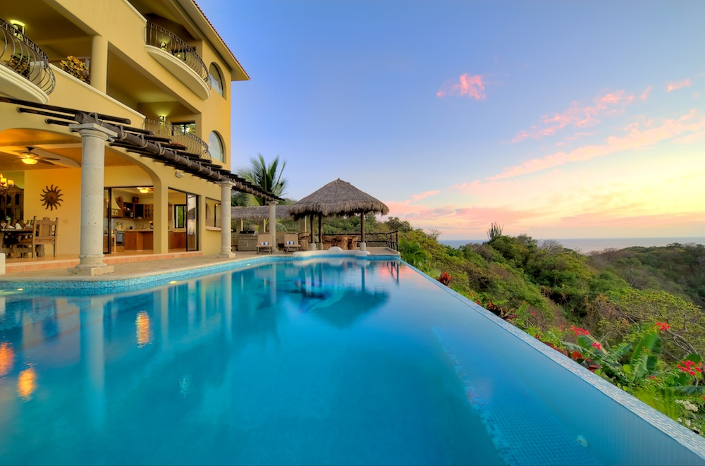 Terrace View Villas