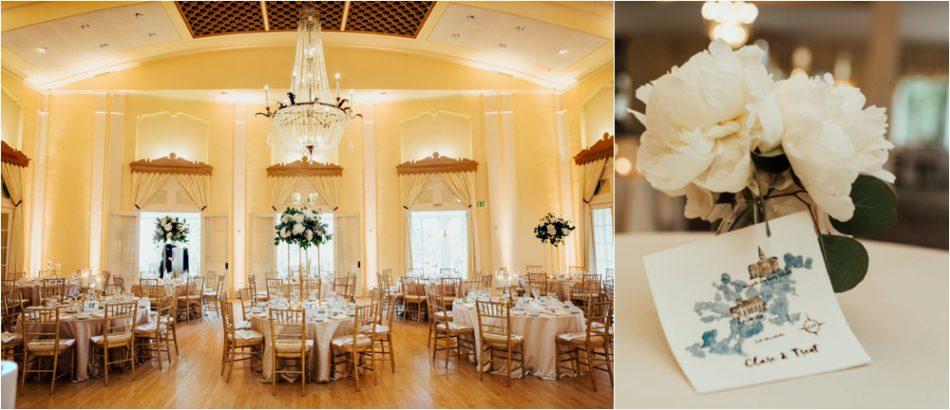 Lafayette Club Wedding Clare And Trent Lake Minnetonka