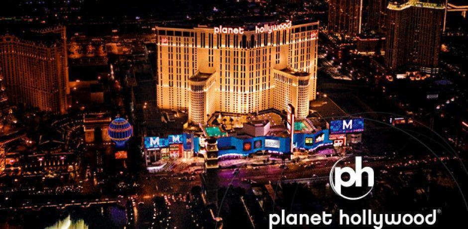 Las Vegas Planet Hollywood Resort Vista Room