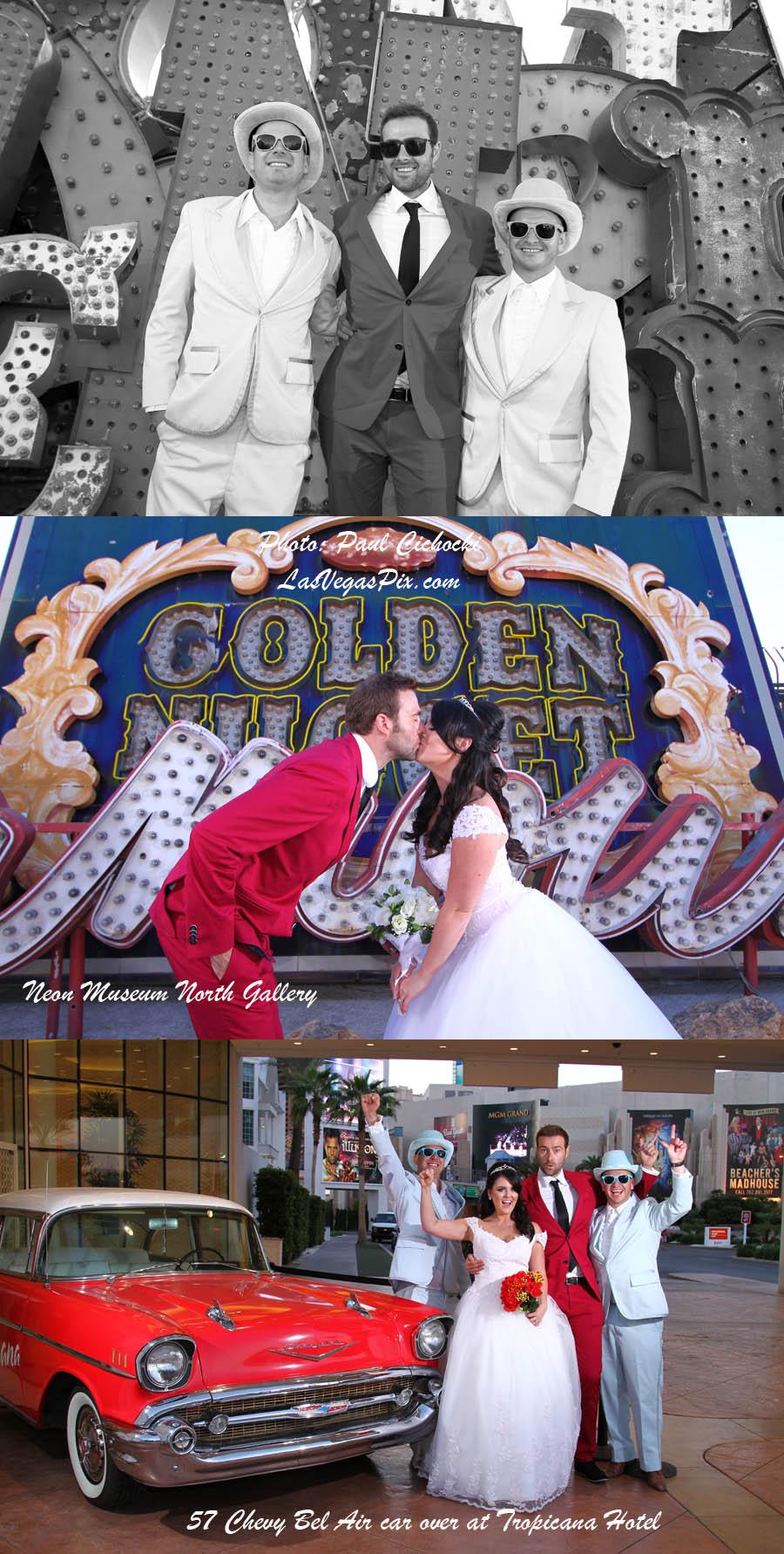 Cheap Wedding Las Vegas